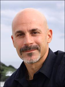 Author Joseph Pinto